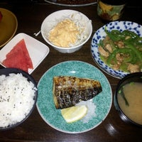 Photo taken at Tsuruya Japanese Restaurant (鶴屋日本料理) by Melv on 1/15/2013