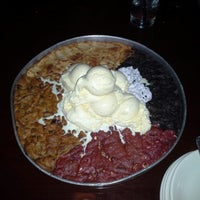 Photo taken at BJ's Restaurant and Brewhouse by John C. on 8/24/2013