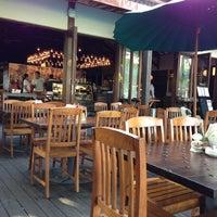 Photo taken at Café Batu Jimbar by indra sutanto on 9/8/2013