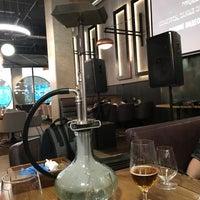 Photo taken at Жаръ Grill & Bar by Ksya V. on 10/8/2017