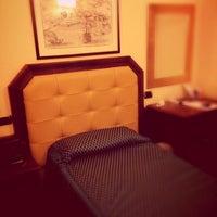 Photo taken at Hotel San Giorgio by Alexandros-Daniil on 3/12/2013