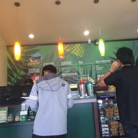 Photo taken at Café Amazon by Thanaporn K. on 4/7/2017