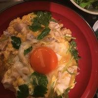 4/13/2016にnakonekocat 猫.が乃木坂 鳥幸食堂で撮った写真