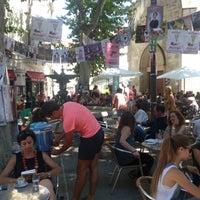 Photo taken at La Princière by Masaru T. on 7/17/2014