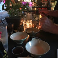 Photo taken at Kabuto Japanese Steakhouse by Stephen A on 5/17/2017