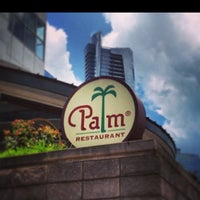 Photo taken at The Palm by Stephen A on 7/23/2013