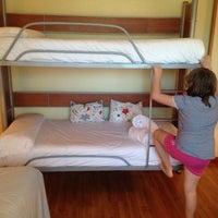 Foto tirada no(a) Hotel Tryp Rey Pelayo por Xabel D. em 5/15/2014