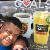 Photo taken at Waffle House by Reshawna B. on 6/18/2017