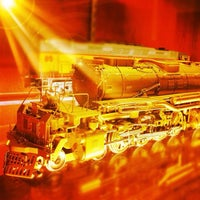 Снимок сделан в San Diego Model Railroad Museum пользователем Tom B. 9/15/2012