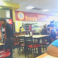 Photo taken at Cicis by David B. on 7/16/2014