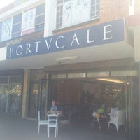 Photo taken at Portvcale by Chris G. on 5/11/2014