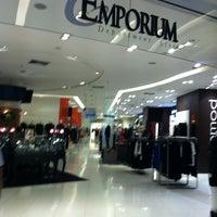 Photo taken at Emporium by Alex A. on 11/13/2012