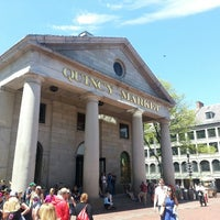 Photo prise au Quincy Market par Rod K. le5/16/2013