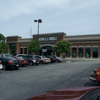 Photo taken at Barnes & Noble by Tim R. on 5/25/2013