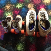 Photo taken at Starlite Skating Center by TJ S. on 1/3/2014