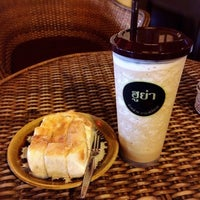 Photo taken at Coffee HooYa by Jay K. on 9/27/2014