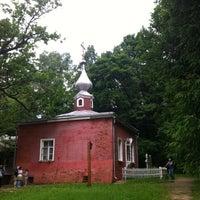 Photo taken at Музей-усадьба «Мураново» by Maria K. on 6/23/2013