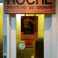 Photo taken at Instituto Roche by Leandro M. on 9/10/2015