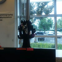 Photo taken at Philips Healthcare by Matt M. on 10/10/2012