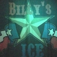 Photo taken at Billy's Ice by Leigh C. on 8/28/2013