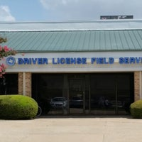 Photo taken at TX DPS - Driver License Office by Steve C. on 6/16/2014