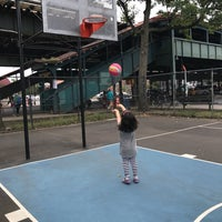 Photo taken at Hoyt Playground by Eric B. on 9/2/2017