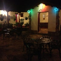 Photo taken at Hotel Cacique Real by Andrey V. on 11/24/2013