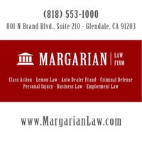 Photo taken at The Margarian Law Firm by Armen M. on 3/10/2015