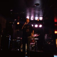 Photo taken at M Room by Becca L. on 5/25/2013