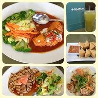 Charming ... Photo Taken At Celadon Thai Kitchen By Su P. On 1/6/2013 ...