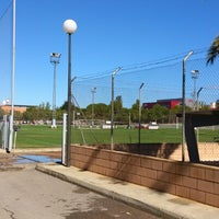 Photo taken at Ciudad Deportiva Valencia C.F by moomeman on 9/30/2012