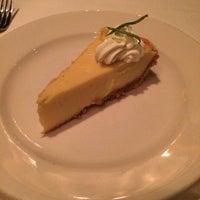 Photo taken at Morton's The Steakhouse by La G. on 6/26/2015