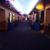 Photo taken at Regal Cinemas Pointe Orlando 20 & IMAX by Hikmet Emre K. on 11/13/2012