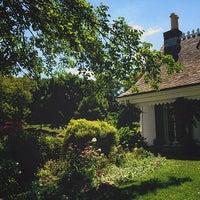 Photo taken at Alice Austen House by moya m. on 8/10/2015