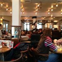 Das Foto wurde bei Cafe Extrablatt von Andreas S. am 12/20/2012 aufgenommen