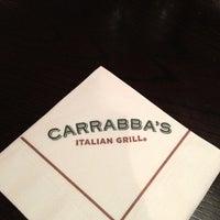 Photo taken at Carrabba's Italian Grill by Tanisha B. on 12/29/2012