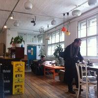Photo taken at sektor5 by Josef R. on 12/14/2012