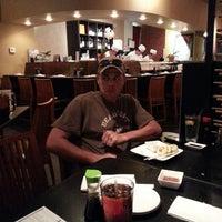 Photo prise au Hako Sushi par Colin W. le6/2/2013