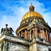 Снимок сделан в Санкт-Петербург пользователем Kseni 10/13/2012