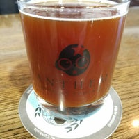 Photo taken at Anthem Brewing Company by Steven G. on 3/16/2018