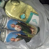 Photo taken at Walmart Neighborhood Market by Yo C. on 10/24/2012