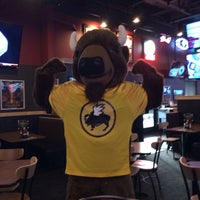 Photo taken at Buffalo Wild Wings by Jacqueline H. on 10/21/2013