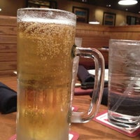 Photo taken at Outback Steakhouse by Kevin B. on 3/10/2013