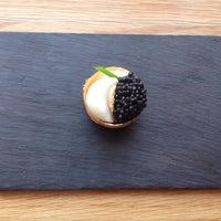 7/23/2015 tarihinde Osman Emir Baymanziyaretçi tarafından Finlandia Caviar'de çekilen fotoğraf