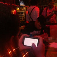 Photo taken at Deadwood Tavern by Andrew A. on 10/24/2012