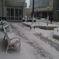 Photo taken at Iowa City Public Library by Andrew A. on 1/30/2013