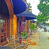 Photo taken at Portfolio Coffeehouse by Katia M. on 6/12/2013
