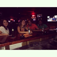Photo taken at Cragnackers Bar & Grill by Buse Y. on 7/23/2014