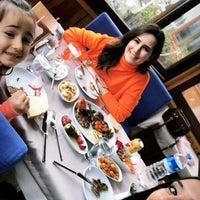 2/10/2018 tarihinde Candan C.ziyaretçi tarafından Gölköy Restaurant'de çekilen fotoğraf