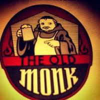 Foto scattata a The Old Monk da Cecil D. il 4/7/2013